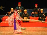LooChoo nu Kwa premiered in Uruma City Okinawa, and most recently in Maui